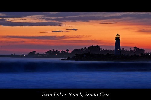 Santa Cruz - California