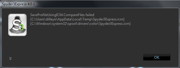 Calling any computer savvy experts
