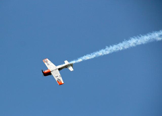 Airshow Advice?