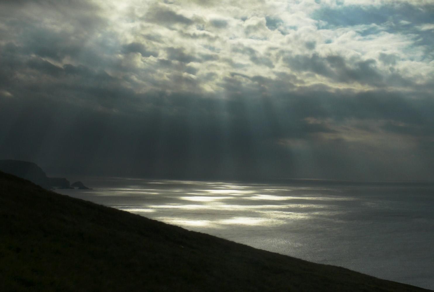 Defining Sun Rays