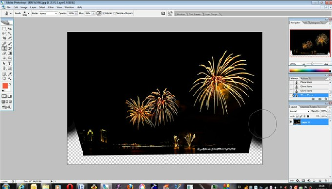 Fireworks Images - Follow-Up 01