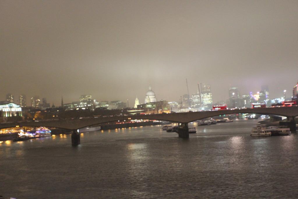 St Pauls Londons Help