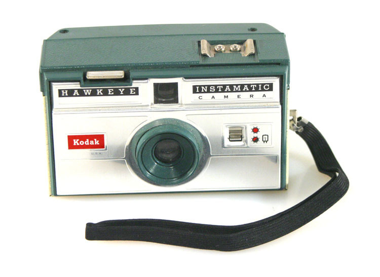 Your first camera?