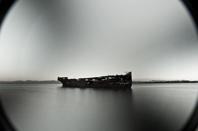 B+W 10 stop ND filter? Suggestion/advice?