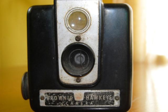 Daddy's Vintage Camera