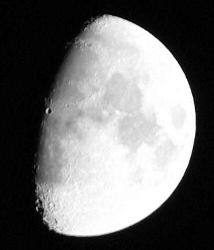 Half Moon Photo - Camera Setup Question..