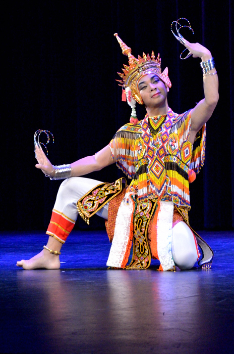 21st Thai Culture Day Los Angeles, Barnsdall Art Theater