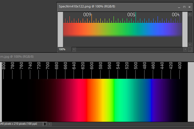 Color Checking - the Hard Way (warning: CFL content!)