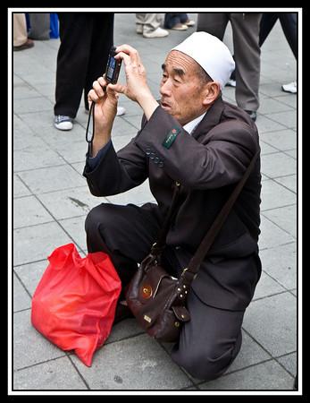 Canon 7D Focusing...