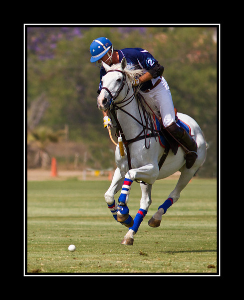 Polo Match, San Diego Polo Club