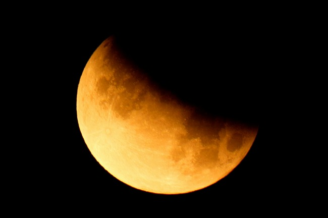 Heads up - Partial luna eclipse, June 26th (NZ, Eastern Australia and South Pacific)