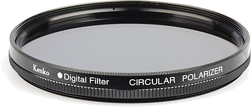 Does this CPL filter look like a fake?