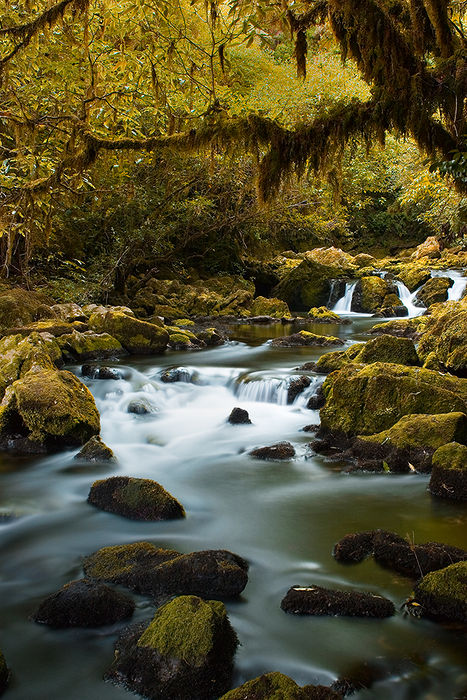 How to take very long daytime exposures - neutral density (ND) filters