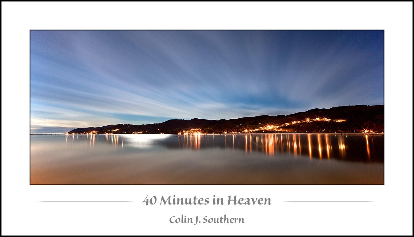 40 Minutes in Heaven
