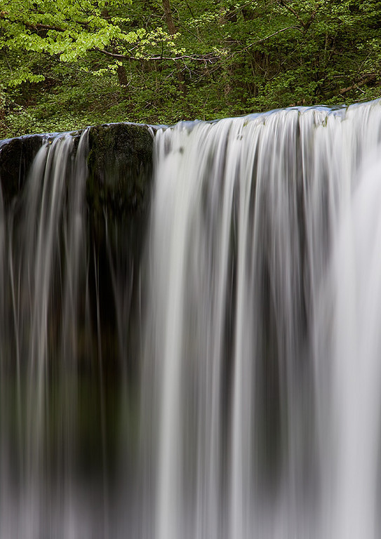 Tips for shooting waterfalls? (trip to Canonteign Falls)